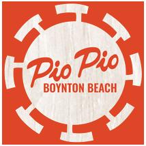 Pio Pio offline logo